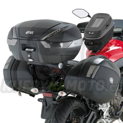 Montážní sada držák – nosič kufru bočních Kappa Yamaha MT07 700 2014 – 2017 K951-KLX2118