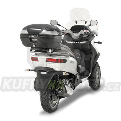 Montážní sada – nosič kufru držák Kappa Piaggio MP3 300 ie Sport 2014 – 2017 K441-KR5609