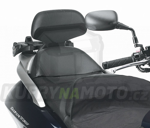 Opěrka spolujezdce Kappa Honda Silver Wing 600 ABS 2001 – 2009 K284-KTB19