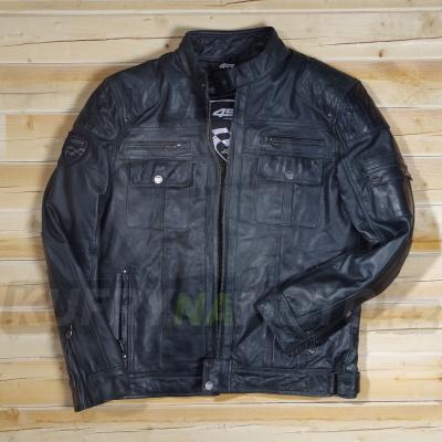 4SR moto FIGHTER BLACK