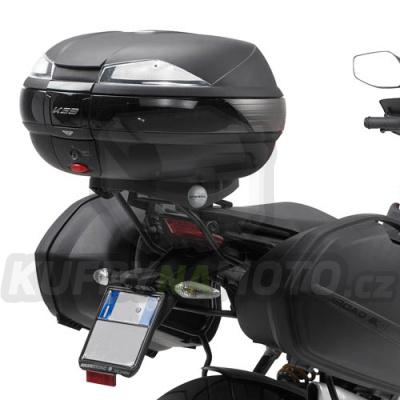 Montážní sada – nosič kufru držák Kappa Ducati Multistrada 1200 2013 – 2014 K538-KR312