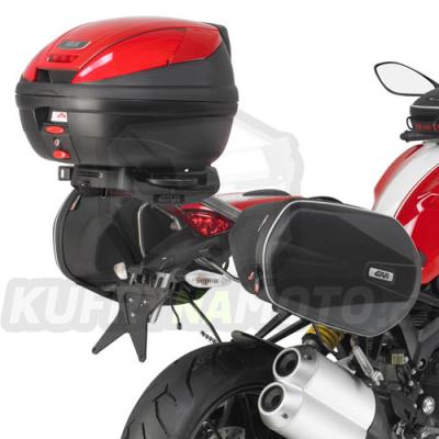 Kit pro montážní sada – nosič kufru Kappa Ducati Monster 696 2008 – 2014 K2218-7400KIT