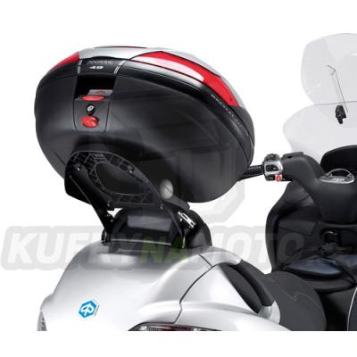 Montážní sada – nosič kufru držák Kappa Piaggio MP3 400 2006 – 2011 K639-KR134M