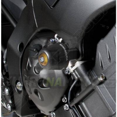 DOPLŇEK PADACÍCH PROTEKTORŮ STŘÍBRNÝ Barracuda Yamaha FZ 1 1000 všechny r.v.