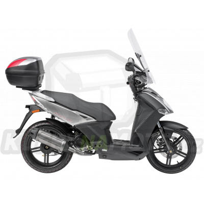 Plexisklo Kappa Peugeot LXR 200 2009 – 2016 K2553-105A