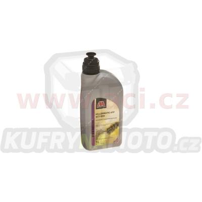 MILLERS OILS Millermatic ATF DCT-DSG - plně syntetický olej pro automatcké DSG, DCT, PDK převodovky 1 l