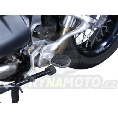 Sada stupaček stupačky nerez SW Motech Moto Morini Granpasso 1200 2008 - 2009 G12 FRS.17.011.10000/S-BC.12136