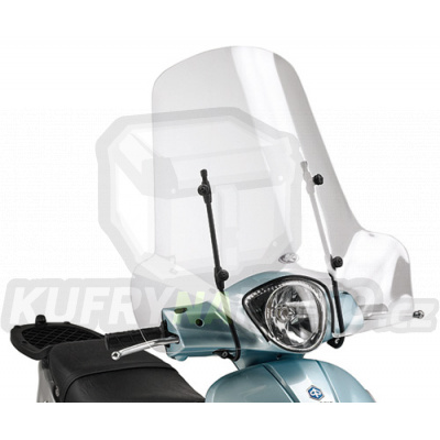 Plexisklo Kappa Piaggio Liberty 200 2002 – 2008 K2528-107A