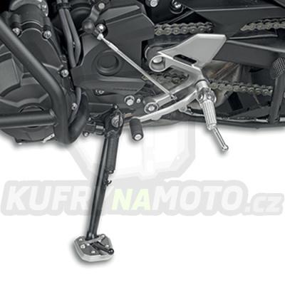 Rozšíření stojanu Alu Kappa Yamaha MT09 850 Tracer 2015 – 2017 K1735-ES2122K