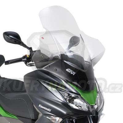 Plexisklo Kappa Kawasaki J 300 2014 – 2017 K2284-4111DT