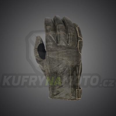 4SR moto rukavice RETRO