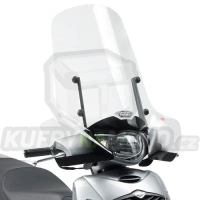 Plexisklo Kappa Honda SH 150 i 2005 – 2008 K2317-311A