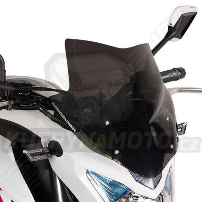 Plexisklo štít Barracuda Honda CB 500 F 2014 - 2015