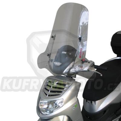 Montážní sada – držák pro plexisklo Kappa Peugeot LXR 125 2009 – 2016 K2110-A298A