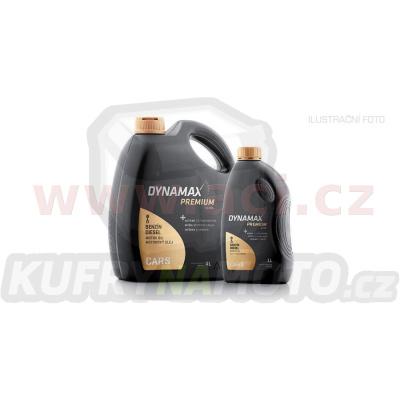 DYNAMAX PREMIUM ULTRA C4 5W30, plne syntetický motorový olej 5 l