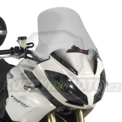 Plexisklo Kappa Triumph Tiger Sport 1050 2013 – 2017 K1390-KD225ST