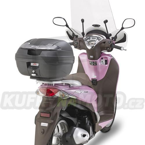Montážní sada – nosič kufru držák Kappa Honda SH Mode 125 2013 – 2017 K687-KR1125