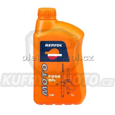 Olej REPSOL MOTO FORK OIL 10W 1l RP172X51
