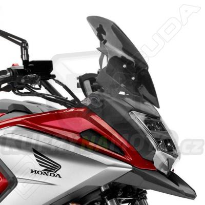 Plexisklo štít AEROSPORT Barracuda Honda NC 750 X 2015 – 2017