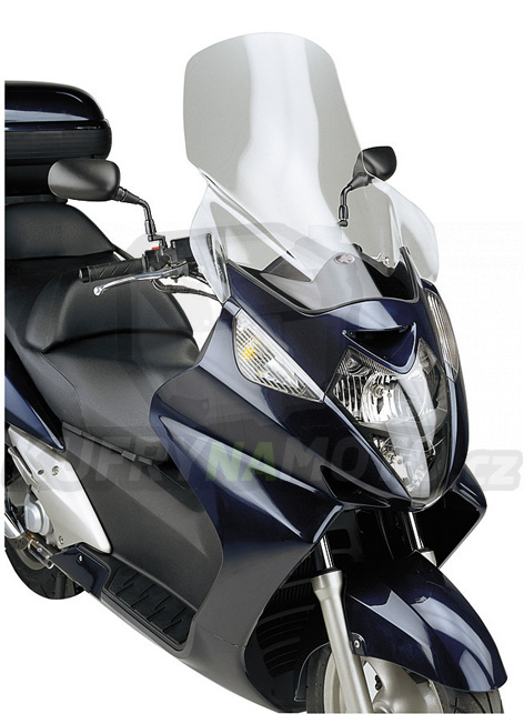 Montážní sada – držák pro plexisklo Kappa Honda Silver Wing 400 2006 – 2009 K1799-D214KIT