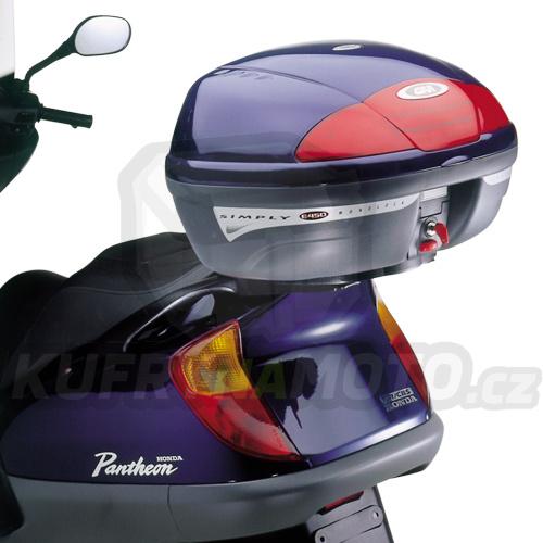 Montážní sada – nosič kufru držák Kappa Honda Pantheon 150 1998 – 2002 K633-KR140