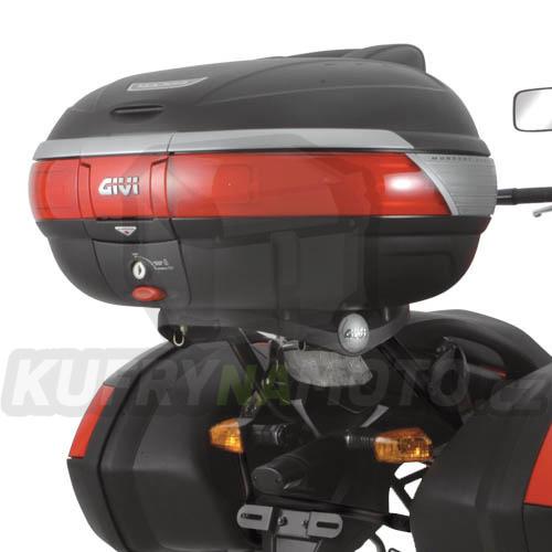 Montážní sada – nosič kufru držák Kappa Kawasaki Versys 650 2006 – 2009 K177-KZ447