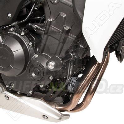 DOPLŇEK PADACÍCH PROTEKTORŮ ZLATÝ Barracuda Honda CB 500 F 2014 - 2015