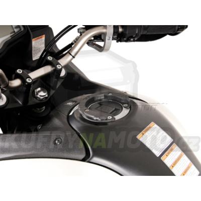 Quick Lock Evo kroužek držák nosič na nádrž SW Motech Suzuki GSX R 1300 Hayabusa 2008 -  WVCK TRT.00.640.12500/B-BC.20895
