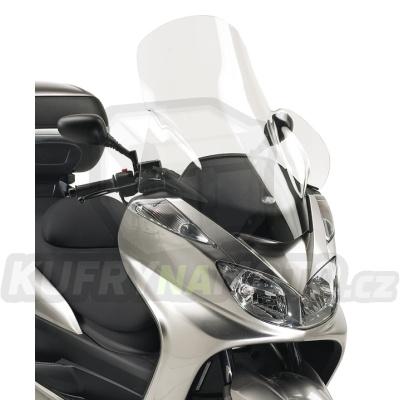 Plexisklo Kappa Yamaha Majesty 400 2004 – 2008 K1428-KD137ST