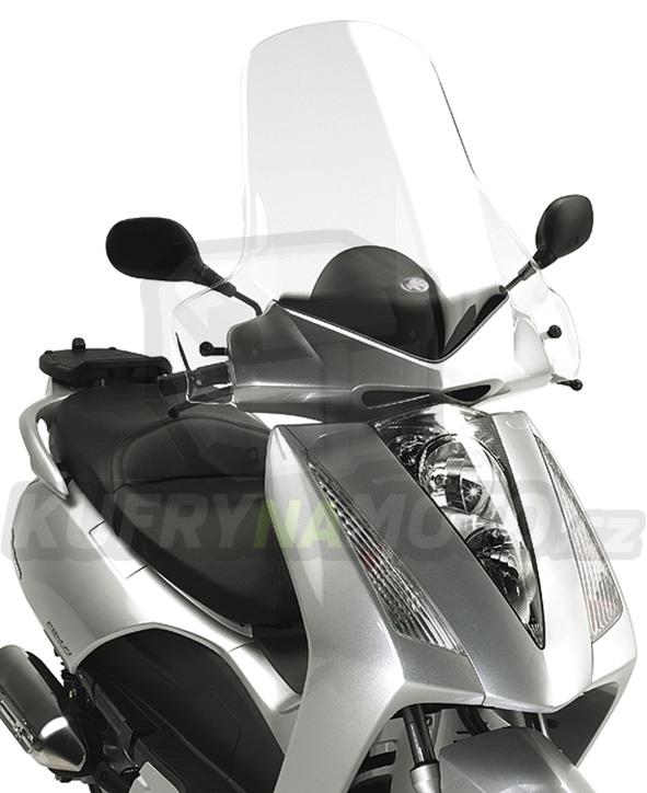 Plexisklo Kappa Honda Pantheon 150 2003 – 2008 K1392-KD219ST