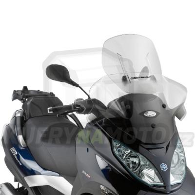Plexisklo Kappa Piaggio MP3 Sport 500 2012 – 2013 K1494-KAF5601