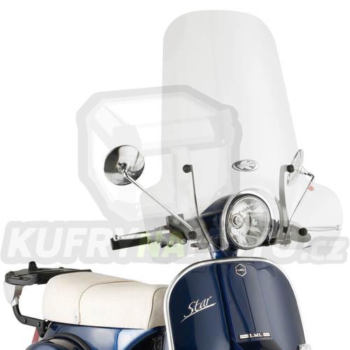 Plexisklo Kappa Piaggio Vespa PX 125 2011 – 2017 K2231-642A