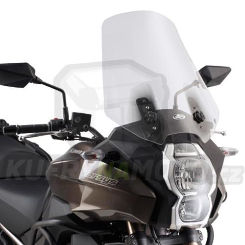 Plexisklo Kappa Kawasaki Versys 650 2015 – 2017 K1293-KD4105ST