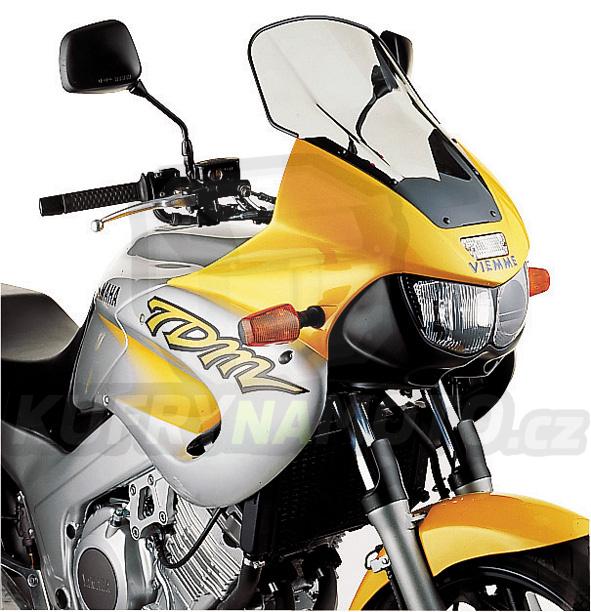 Plexisklo Kappa Yamaha TDM 850 1996 – 2001 K1439-KD116S