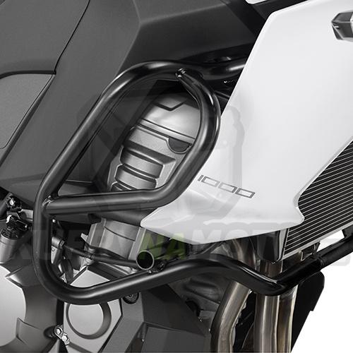 Padací rámy Kappa Kawasaki Versys 1000 2015 – 2016 K815-KN4113