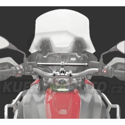Montážní sada – nosič držák navigace smart bar Kappa Suzuki GSF 650 Bandit S 2009 – 2015 K2602-05SKIT