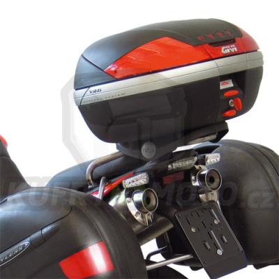 Montážní sada – nosič kufru držák Kappa Aprilia Pegaso 650 Strada 2005 – 2011 K359-KR79