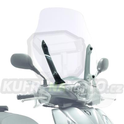 Plexisklo Kappa Honda SH 125 i ABS 2012 – 2016 K2494-1128A