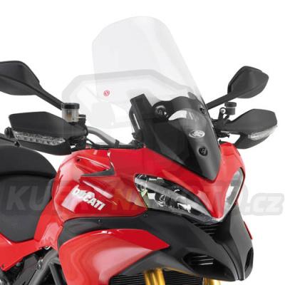 Plexisklo Kappa Ducati Multistrada 1200 2010 – 2012 K1351-KD272ST