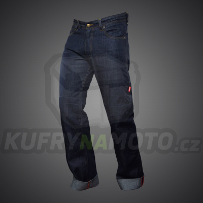 4SR moto kevlar jeans 60'S