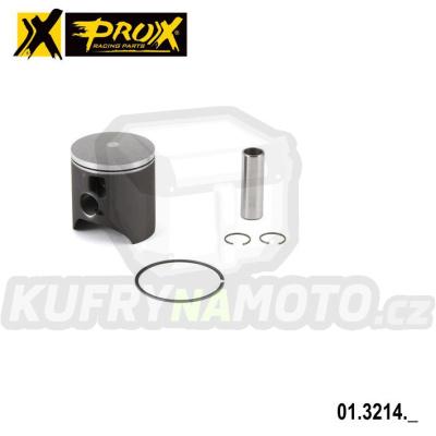 Píst Suzuki RM125 / 90-99 - pro vrtání 55,00mm