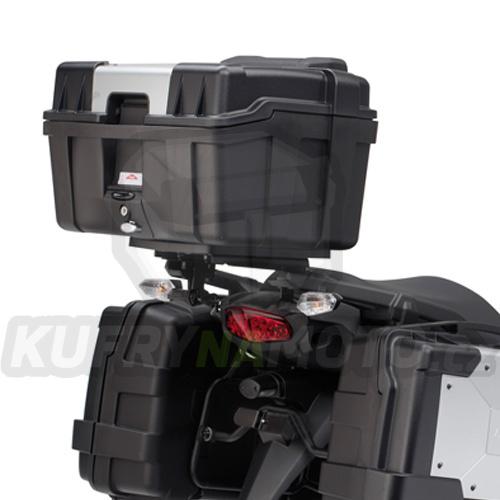 Montážní sada – nosič kufru držák Kappa Kawasaki Versys 1000 2015 – 2016 K498-KR4105M