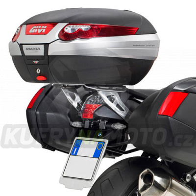 Montážní sada – nosič kufru držák Kappa Bmw K 1300 R 2009 – 2016 K300-KRA690
