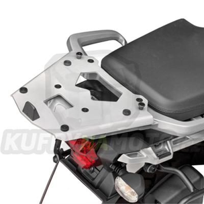 Montážní sada – nosič kufru držák Kappa Triumph Tiger Explorer 1200 2012 – 2015 K303-KRA6403