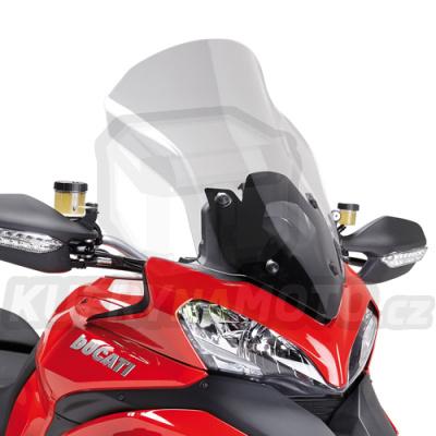 Plexisklo Kappa Ducati Multistrada 1200 2013 – 2014 K1202-KD7401ST