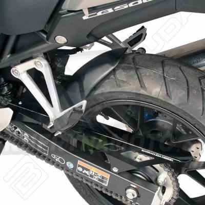 ZADNÍ BLATNÍK a KRYT ŘETĚZU Barracuda Honda CB 500 X 2014 - 2015