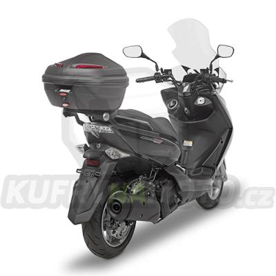 Montážní sada – držák pro plexisklo Kappa Yamaha Majesty S 125 2014 – 2017 K1804-D2121KIT