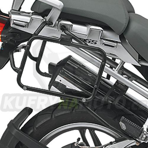 Montážní sada držák – nosič kufru bočních Kappa Bmw R 1200 GS 2004 – 2012 K991-KLR684
