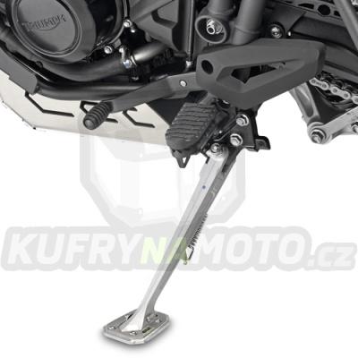 Rozšíření stojanu Alu Kappa Triumph Tiger 800 2011 – 2017 K1710-ES6401K