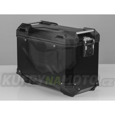 Hliníkový kufr boční TRAX Adventure 45 litrů černý pravý TRAX ADV L SW Motech ALK.00.733.10000R/B